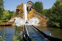 interlink log superflume water ride denmark