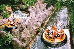 interlink rapid river water ride malaysia