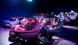 Interlink Used Ride : Motion Theatre AV19