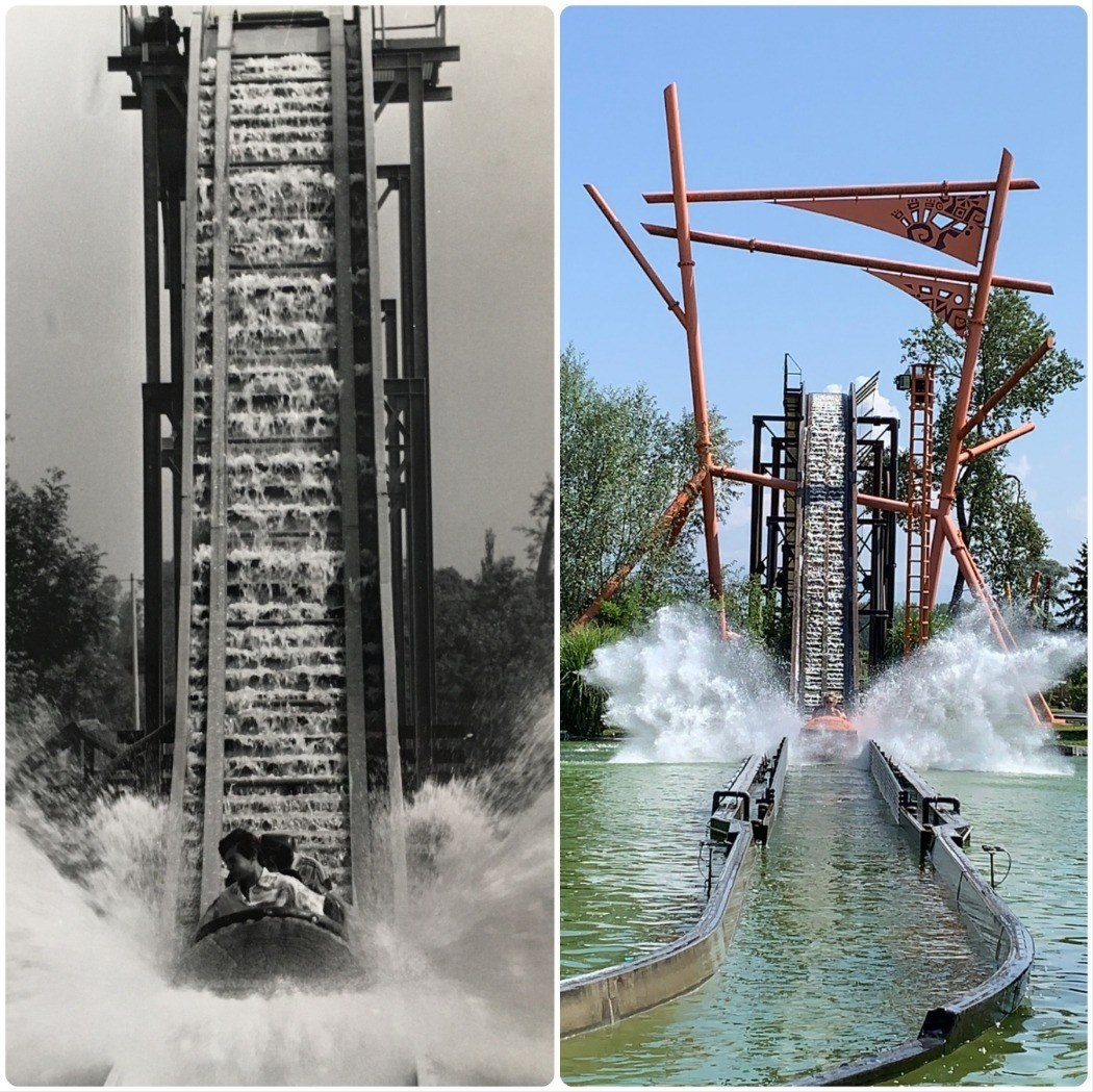 Interlink Blog : How Water Rides can help your park to make a Splash!