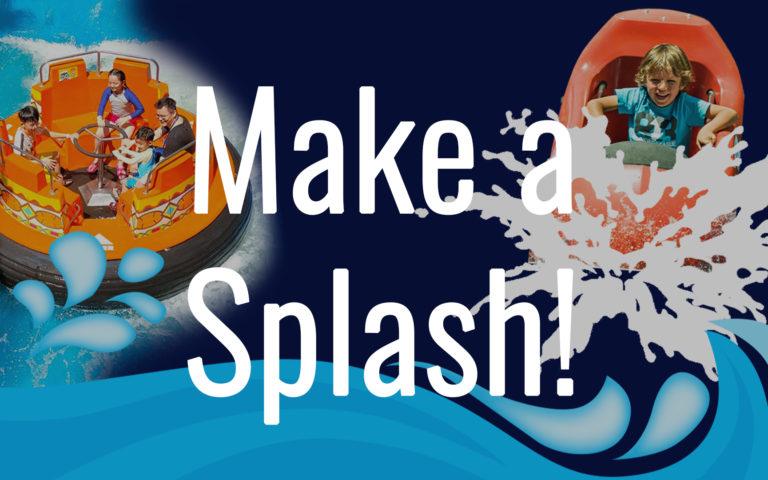 """Interlink Blog : Water Ride """"Make a Splash"""""""