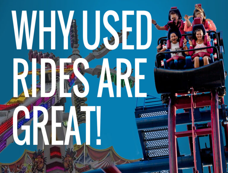 Interlink Blog cover : Why Used ride are great!