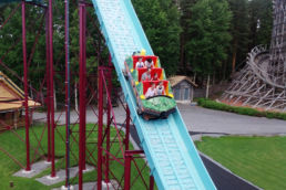 Interlink's Kwai River Superflume Powerpark