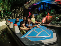 Dino Action Jawa Timur 3