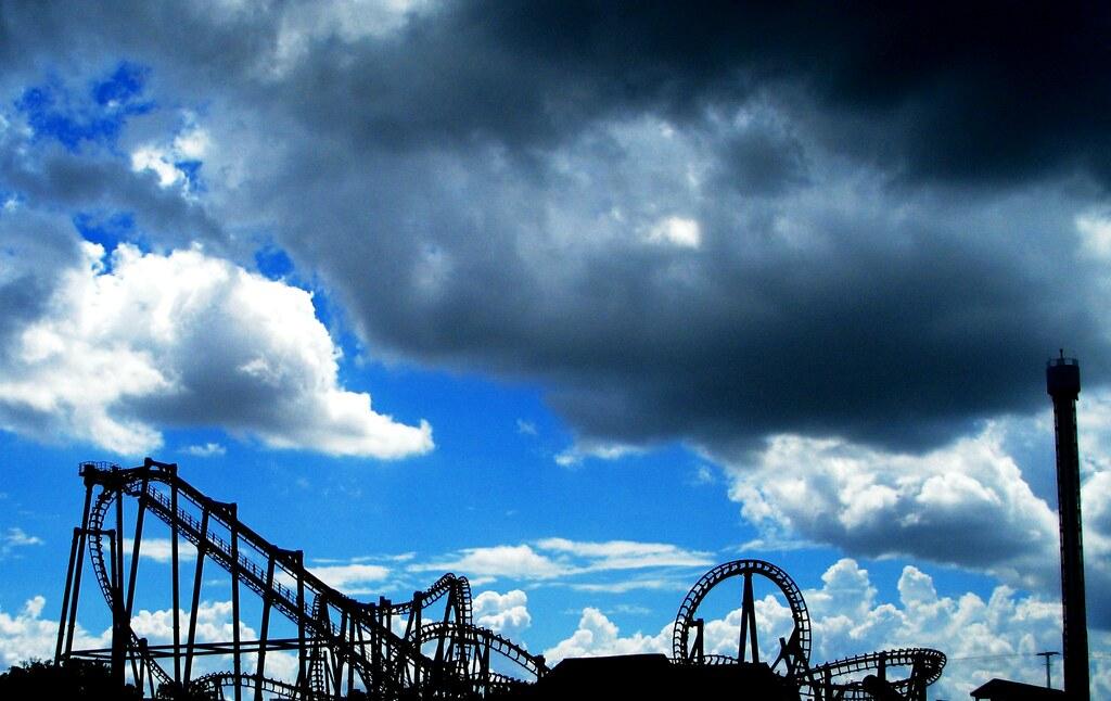 Interlink Blog : Stormy Theme Park image