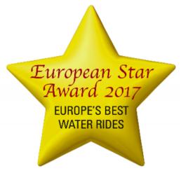 Interlink Kirmes Award 2017 - Europes Best Water Rides