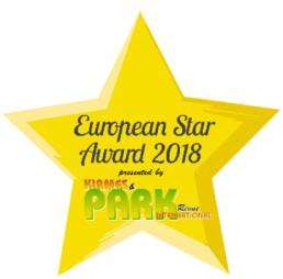 European Star Award 2018 Kirmes Magazine