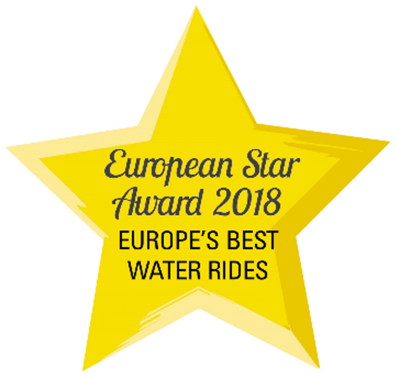 Interlink Kirmes Award 2018 - Europes Best Water Rides