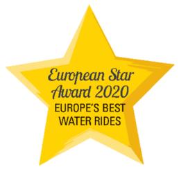 Interlink Kirmes Award 2020 - Europes Best Water Rides