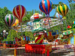 Interlink Used Ride : Samba Balloon photo 2